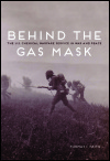 link to catalog page, Behind the Gas Mask