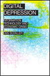 link to catalog page, Digital Depression