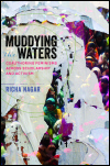 link to catalog page, Muddying the Waters