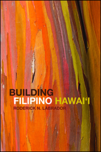 Building Filipino Hawai'i - Cover