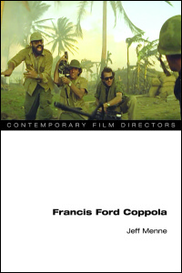 Cover for MENNE: Francis Ford Coppola. Click for larger image