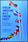link to catalog page, African Americans in U.S. Foreign Policy
