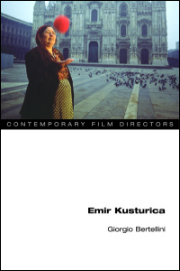 Cover for BERTELLINI: Emir Kusturica. Click for larger image