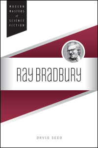 Cover for Seed: Ray Bradbury. Click for larger image