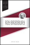 link to catalog page, Ray Bradbury