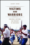link to catalog page, Victims and Warriors