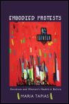 link to catalog page, Embodied Protests