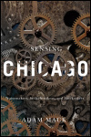 link to catalog page, Sensing Chicago