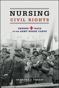 Nursing Civil Rights - Cover