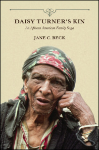 Cover for Beck: Daisy Turner's Kin: An African American Family Saga. Click for larger image