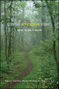 Studying Appalachian Studies - Cover