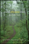 link to catalog page, Studying Appalachian Studies
