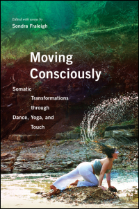 Moving Consciously - Cover