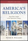 link to catalog page WILLIAMS, America's Religions