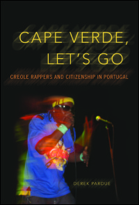 Cape Verde, Let's Go - Cover