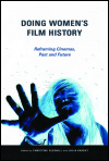 link to catalog page, Doing Women's Film History