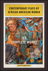 Contemporary Plays by African American Women - Cover