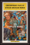 link to catalog page, Contemporary Plays by African American Women