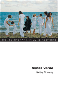 Cover for CONWAY: Agnes Varda. Click for larger image