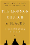 link to catalog page HARRIS, The Mormon Church and Blacks