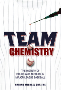 Team Chemistry - Cover