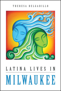 Latina Lives in Milwaukee - Cover