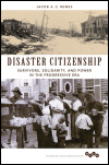 link to catalog page, Disaster Citizenship