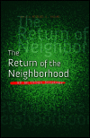 link to catalog page PAGANO, The Return of the Neighborhood as an Urban Strategy