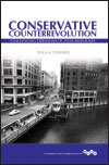 link to catalog page CONNELL, Conservative Counterrevolution