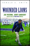 link to catalog page, Wounded Lions