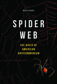 Spider Web - Cover
