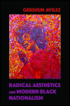link to catalog page, Radical Aesthetics and Modern Black Nationalism