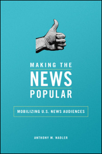 Making the News Popular - Cover
