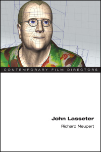 John Lasseter cover
