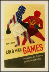 link to catalog page, Cold War Games