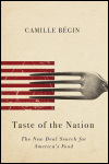 link to catalog page, Taste of the Nation