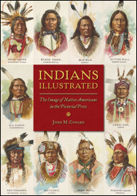 Indians Illustrated - Cover