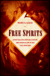 link to catalog page LAUSE, Free Spirits