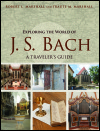 link to catalog page MARSHALL, Exploring the World of J. S. Bach