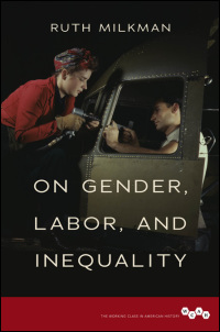 On Gender, Labor, and Inequality - Cover