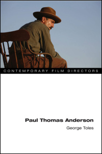 Cover for Toles: Paul Thomas Anderson. Click for larger image