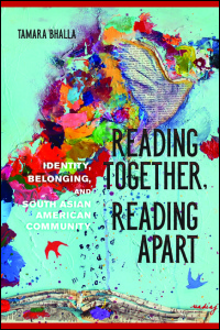 Reading Together, Reading Apart - Cover