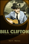 link to catalog page, Bill Clifton