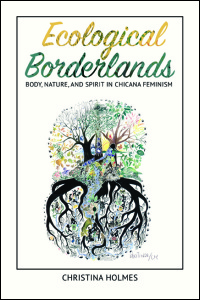 Ecological Borderlands - Cover