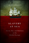 link to catalog page, Slavery at Sea
