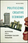 link to catalog page, Politicizing Creative Economy