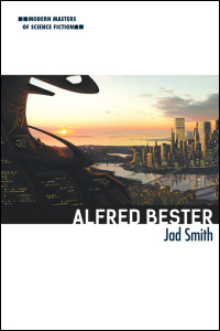 Alfred Bester - Cover