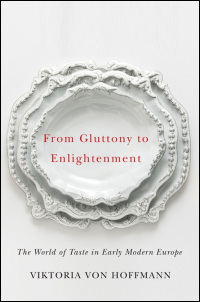From Gluttony to Enlightenment - Cover