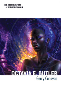 Cover for Canavan: Octavia E. Butler. Click for larger image