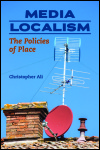 link to catalog page, Media Localism